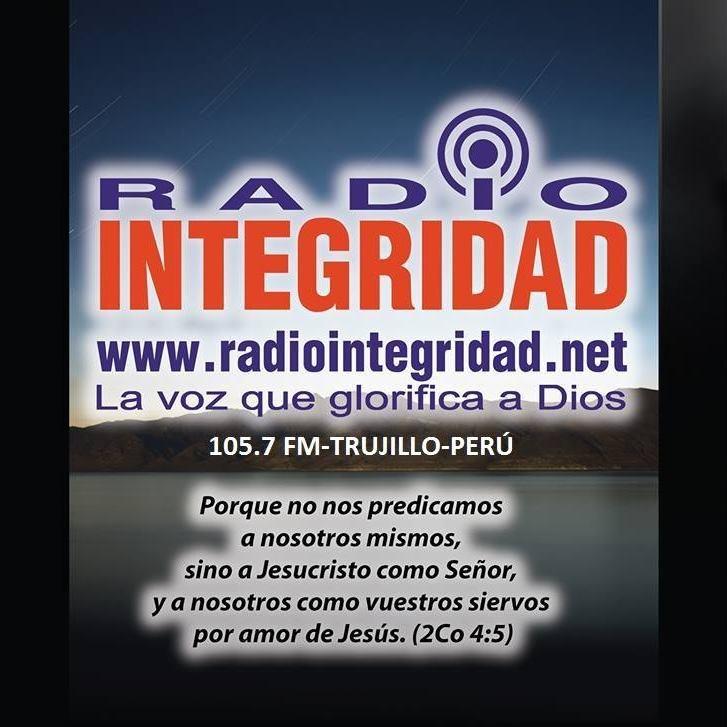 radio integridad la voz que glorifica a dios